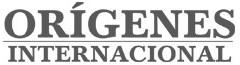 Origenes Internacional™ España | Sitio Oficial